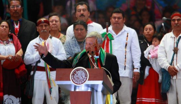 López Obrador reafirma su compromiso de no mentir
